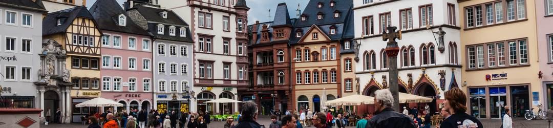 Trier-denkmal.de Informationen zur Stadt Trier