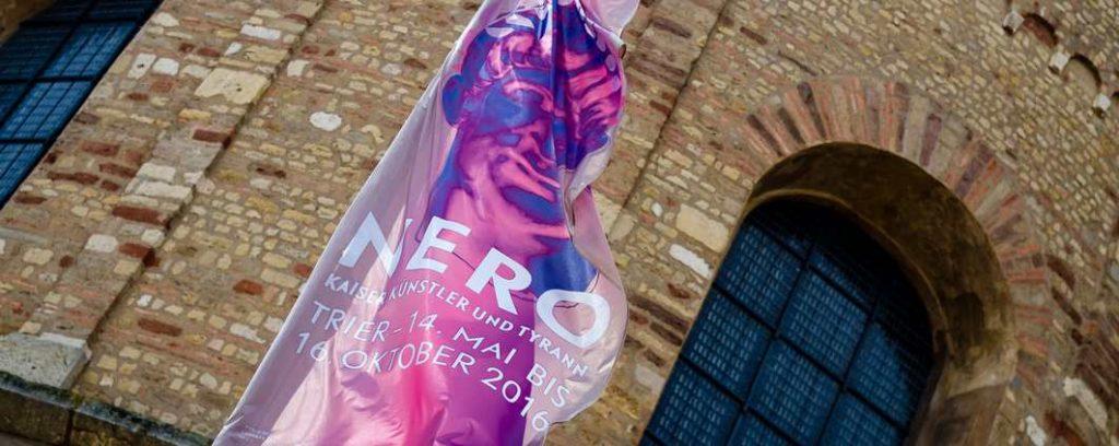 Nero Austellung 2016